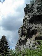 Rock Climbing Photo: Sal's Neurosis