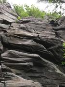 Rock Climbing Photo: Helm's Deep