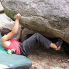 Starting Holds for The Chadinator