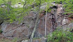 Rock Climbing Photo: Top Shelf - Left