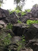 Rock Climbing Photo: Leisure Time