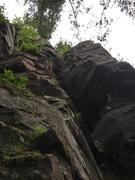 Rock Climbing Photo: Variety