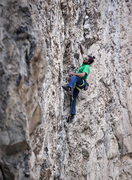 Rock Climbing Photo: Texture