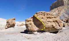 Rock Climbing Photo: South Side