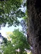 Rock Climbing Photo: June 4, 2017