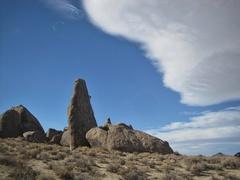 Rock Climbing Photo: Sara Susca - 2013