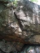 Rock Climbing Photo: Fenway 18 (F18)