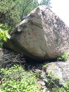 Rock Climbing Photo: Fenway 08 (F08)