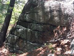 Rock Climbing Photo: Fenway 19 (F19)