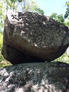 Rock Climbing Photo: Fenway 07 (F07)