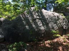 Rock Climbing Photo: Fenway 13 (F13)