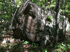 Rock Climbing Photo: Dungeon Rock Area - DR06