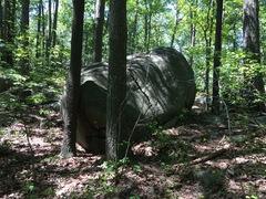 Rock Climbing Photo: Dungeon Rock Area - DR03