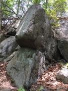 Rock Climbing Photo: Dungeon Rock Area - DR13