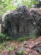 Rock Climbing Photo: Steel Tower Area - XT19
