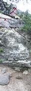 Rock Climbing Photo: Prism