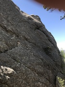 Rock Climbing Photo: Guilty Conscience Direct