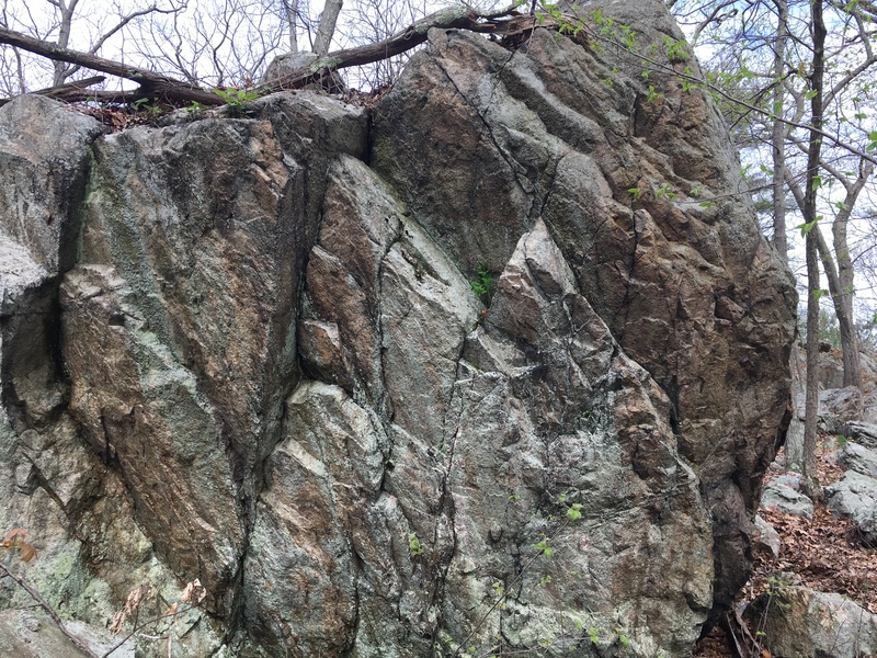 Rock Climbing Photo: Gc13