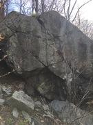 Rock Climbing Photo: Gc 14