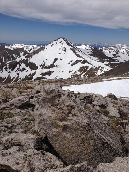 Rock Climbing Photo: Mount Aetna
