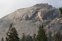 Rock Climbing Photo: Chris Schroeder on Big Sleep Dome
