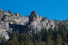 Rock Climbing Photo: Voodoo Dome