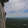 One of the best routes in the Gunks