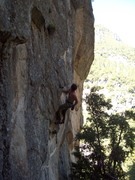 Rock Climbing Photo: Tremendum