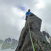 Paul on the magnificent final pitch