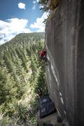 Rock Climbing Photo: heady slopers