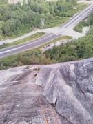Rock Climbing Photo: Amazing route a must do!