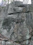 Rock Climbing Photo: Hik-it