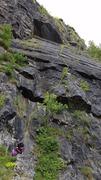 Rock Climbing Photo: Reveille/Aftermath