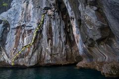 Rock Climbing Photo: Wide shot