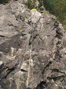 Rock Climbing Photo: Your Sister.