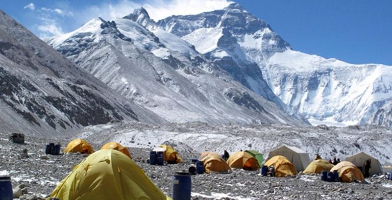 Rock Climbing Photo: Mt Everest Base Camp Trek : viktorianz.com/mt-ever...