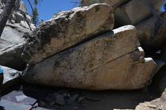 Rock Climbing Photo: Mortal Kombat