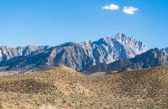 Rock Climbing Photo: The entire ridge (minus the summit and summit plat...
