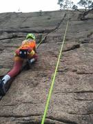 Rock Climbing Photo: Fun for all ages!