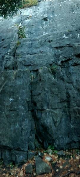 Rock Climbing Photo: Ra