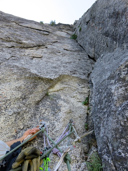 Nice crack on Pitch 7 (just watch out for a bit of looseness).