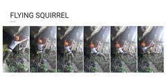 Rock Climbing Photo: namesake move