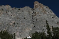 Rock Climbing Photo: Megabeta. Go get it.