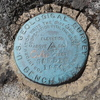 The survey marker