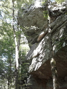 "Rock Climbing Photo: I nominate this wall to be called ""Slabs to R..."