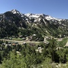 Great view from Anchor 1. Snowbird included.