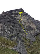 Rock Climbing Photo: GC