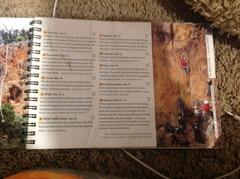 Rock Climbing Photo: Guide book
