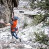 Nolan Robertson sends Prowler during a crisp February morning. Crazy sequence!