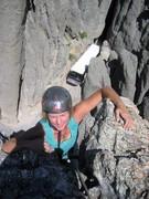 Rock Climbing Photo: Bus Stop